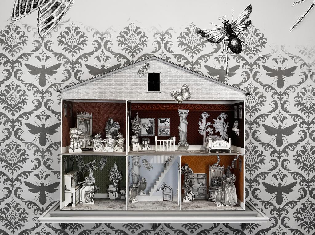 Dollhouse Lady Lazarus