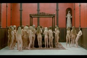 "Walerian Borowczyk's ""Contes immoraux"": The bloodthirsty Countess meets European softcore cinema."