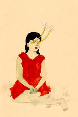 Classical mythology revisited: the shrewd ecofeminism of Shary Boyle. (1/6)