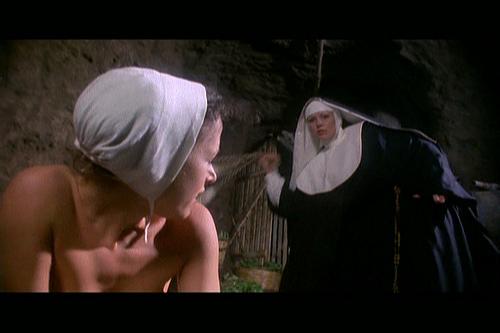 Mother superior nunsploitation nun sex - 1 6