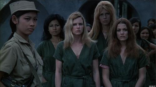 women in prison films lady lazarus dying is an art
