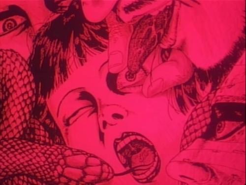 Deviant Desires: Erotic Grotesque Nonsense, Part IV: