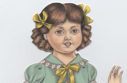 Myrtle head