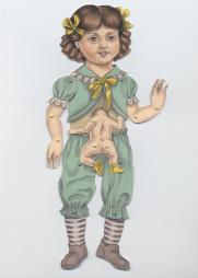 Myrtle puppet final