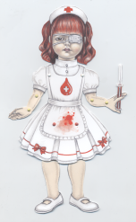 guro nurse assembled