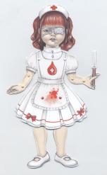 guro nurse assembled